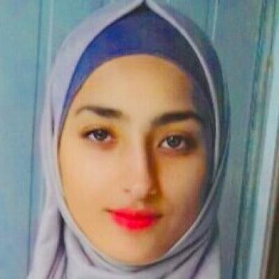 Mariam Nusairat