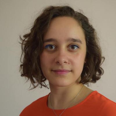 Lina Salah