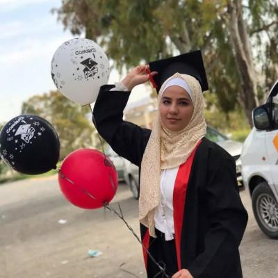 Sara Khatib