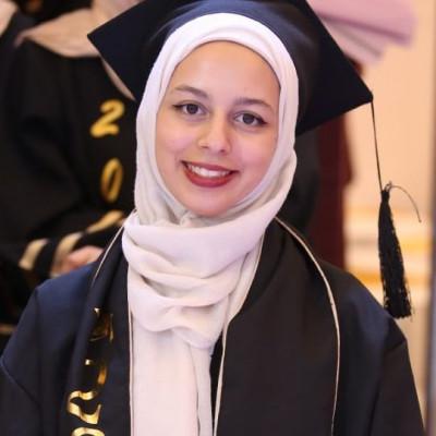 Yusra Abu kwaik