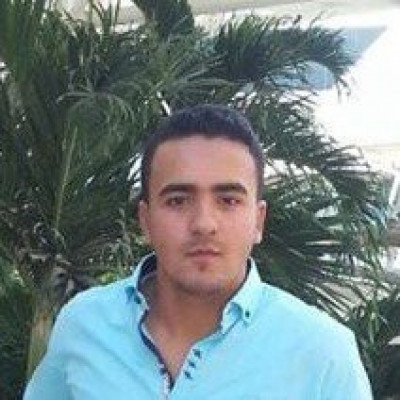 Mohammad Shmaiseh
