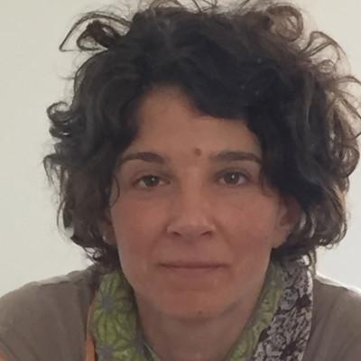 Joumana al Jabri