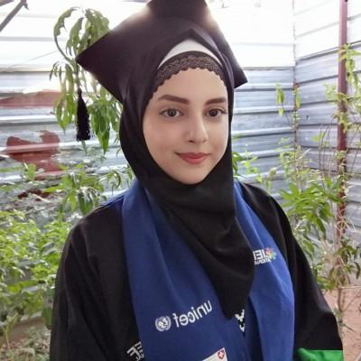 Amna Abu kharoub
