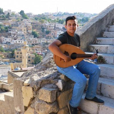 Ghassan Hamoud