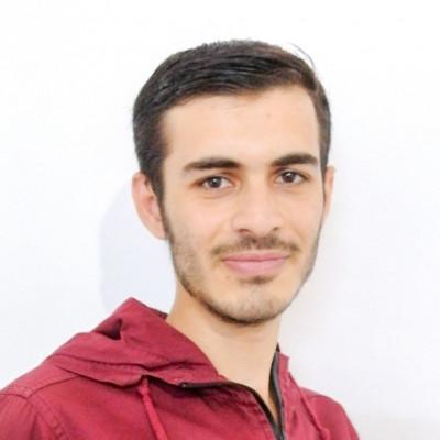 Bashar Alallawi