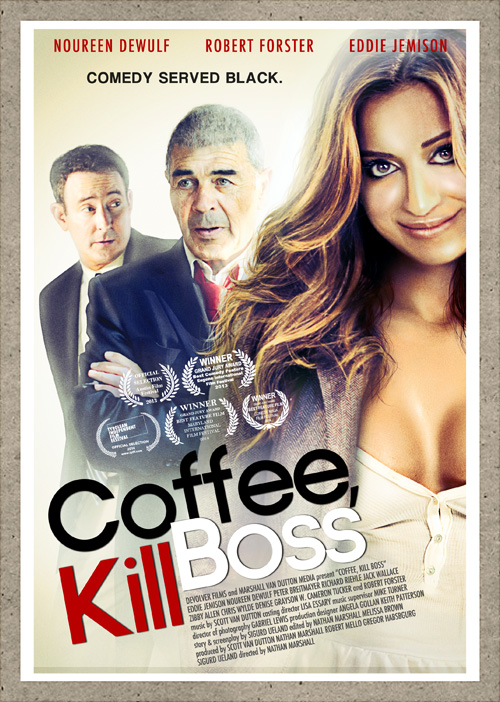Coffee, Kill Boss