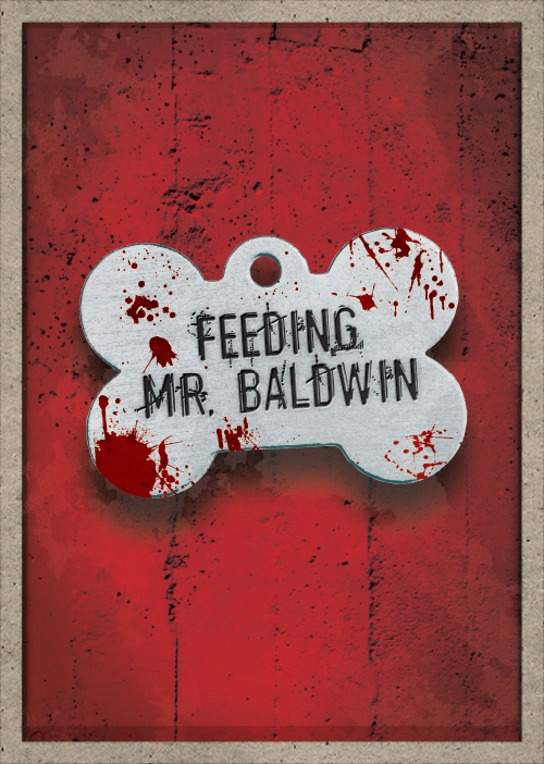 Feeding Mr. Baldwin