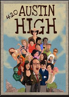 Austin High