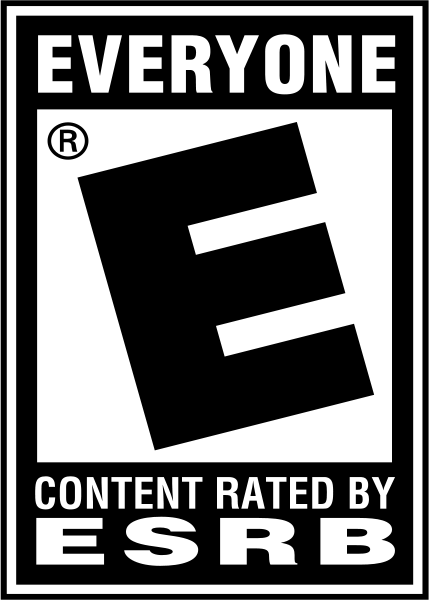 Rated Everyone