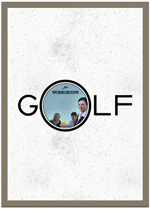 Golf for Workgroups