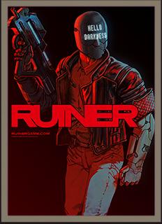 Ruiner Games Devolver Digital