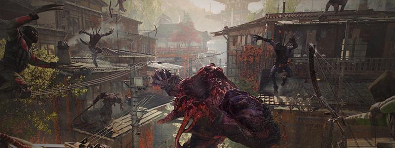 Скачать Через Торрент Игру Shadow Warrior 2 - фото 4