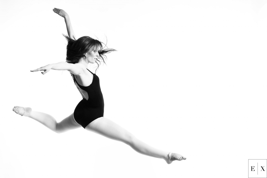 Ballet Fine Art Gallery | Elegant Exposures Photography