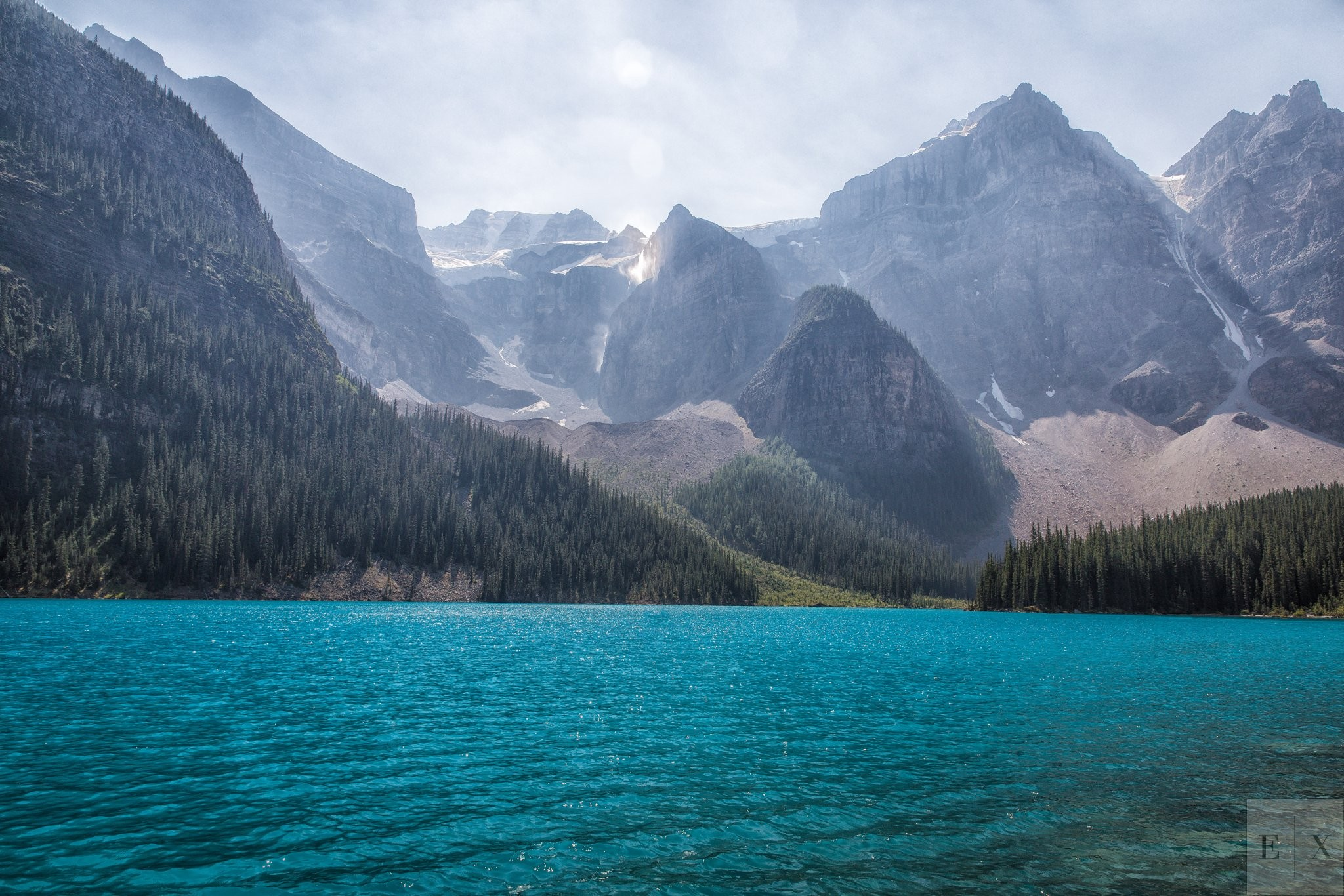Lake Moraine | Elegant Exposures Photography