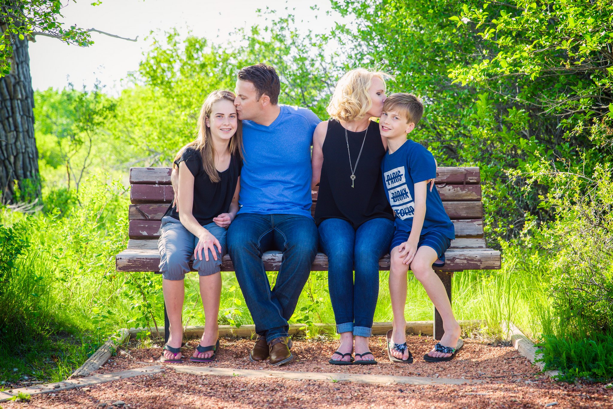 Graham Family | Elegant Exposures Photography