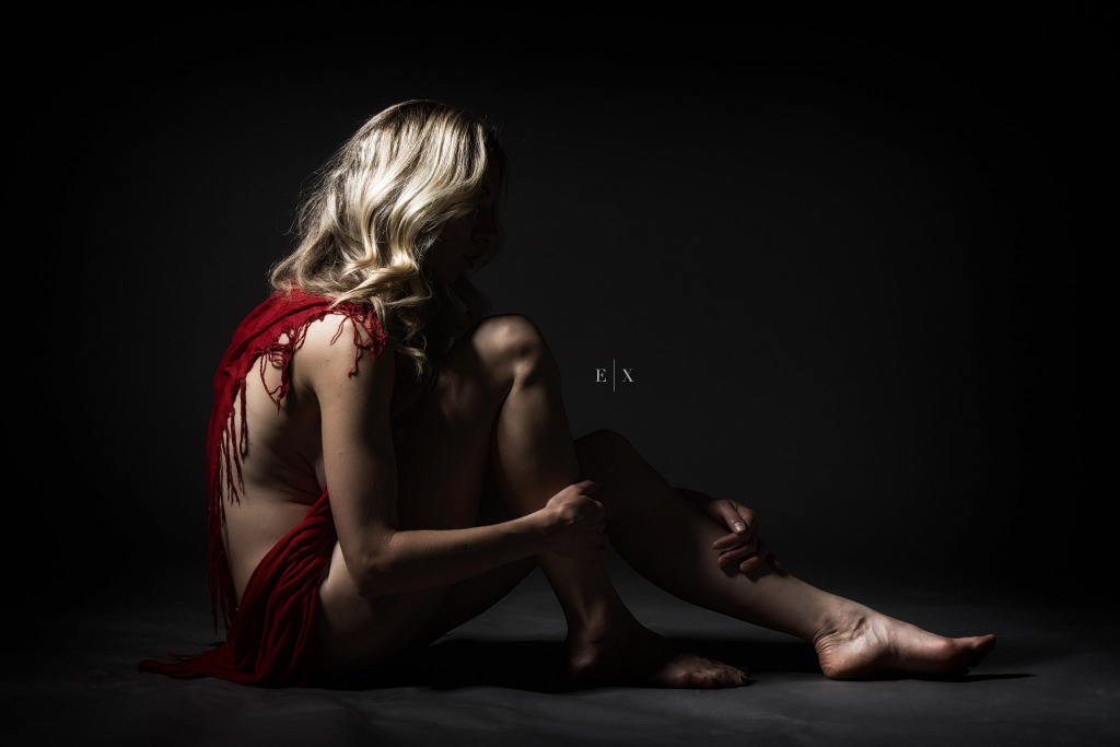 Wet Fabric Series | Elegant Exposures Photography