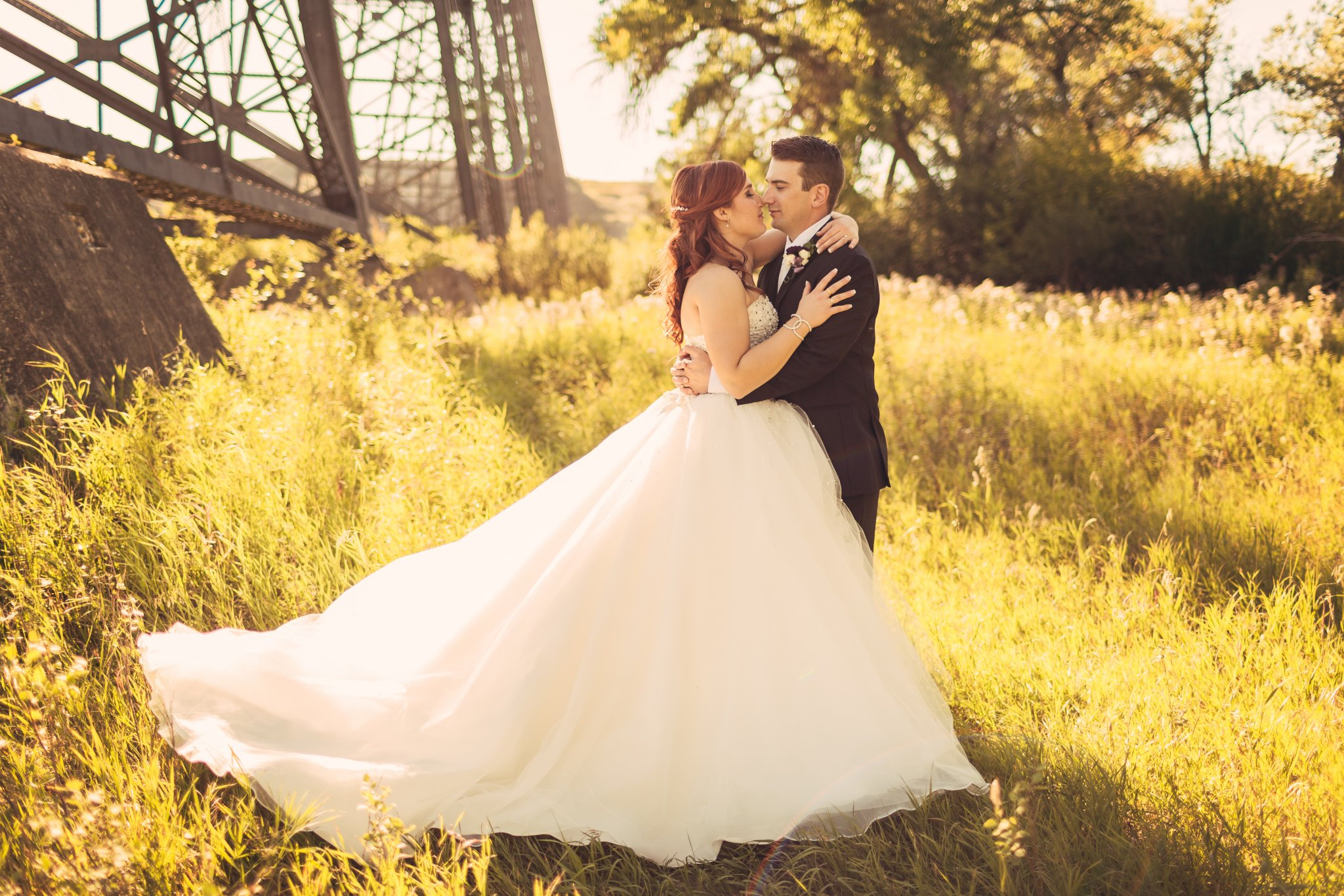 Caitlyn & John | Elegant Exposures Photography