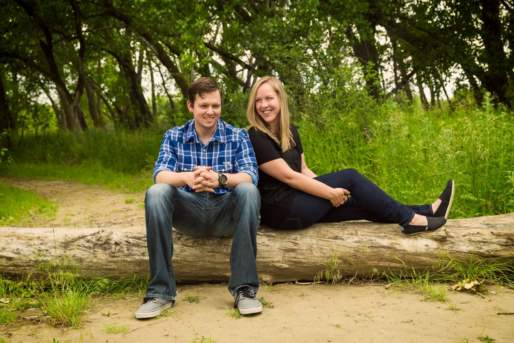 Megan & Dan | Elegant Exposures Photography