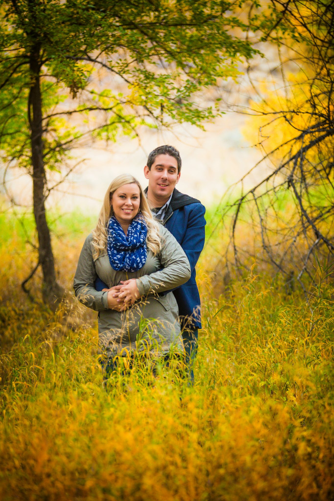 Melissa & Dan Engagement | Elegant Exposures Photography
