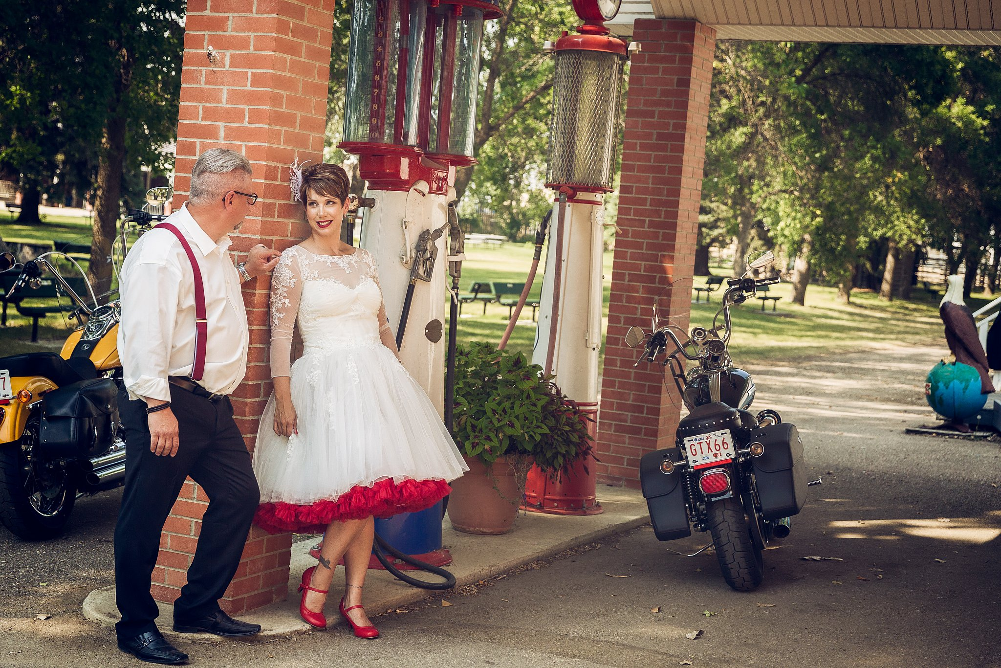 Sharon & Kevin | Elegant Exposures Photography