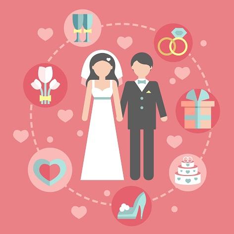 planning-a-wedding-checklist
