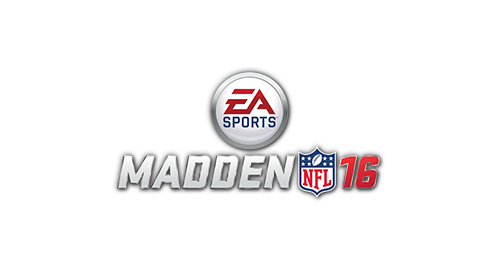 Madden 16 Logo
