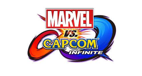 Marvel vs Capcom Inifinite Logo