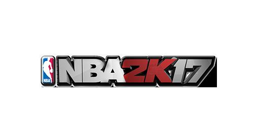 NBA2k17 Logo