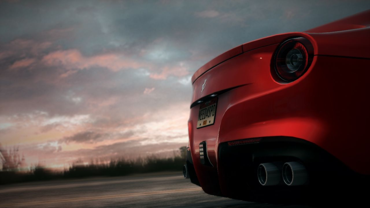 ea announces need for speed rivals for xbox one ps4 pc. Black Bedroom Furniture Sets. Home Design Ideas