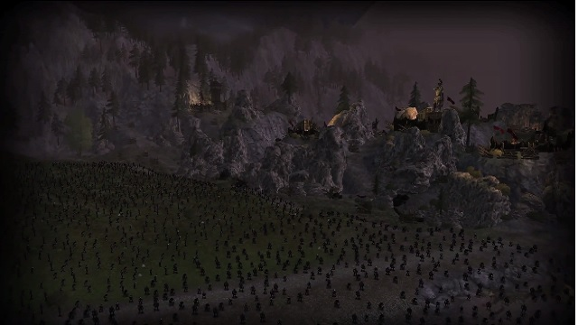 Lord of the rings online release date