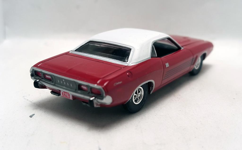 Dodge Cars List >> 1/64 Diecast Fun