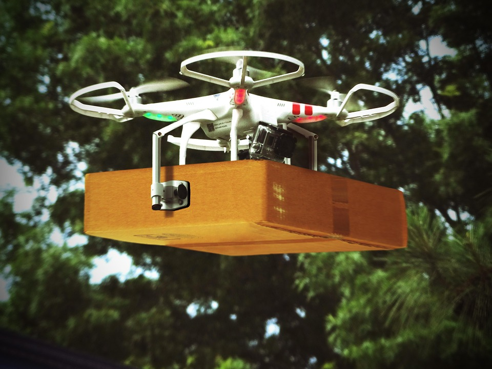 HELP LOYOLA STUDENTS TO DEVELOP DRONES FOR DELIVERING MEDICINES IN RURAL AREAS  IN TANZANIA