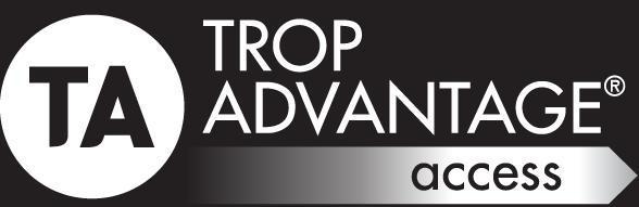 TropAdvantage logo
