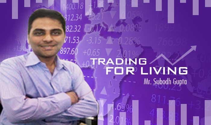 Trading for Living - Trade like a Winner !