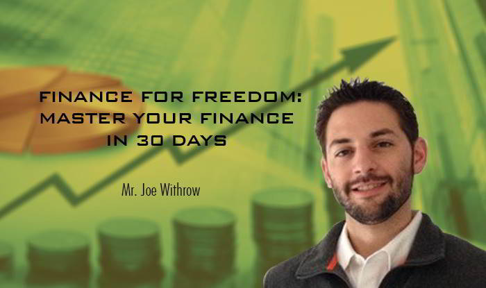 Finance for Freedom: Master your Finance in 30 Days