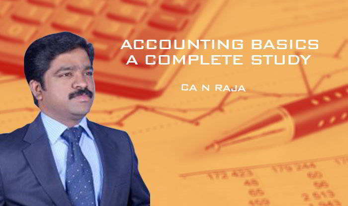 Accounting Basics - A Complete Study