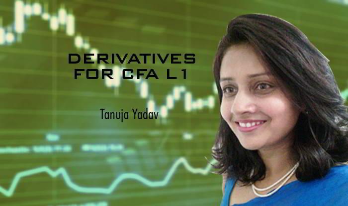 Derivatives for CFA L1