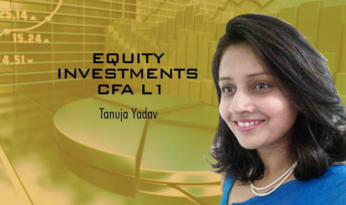 Equity Investments made easy-CFA L1