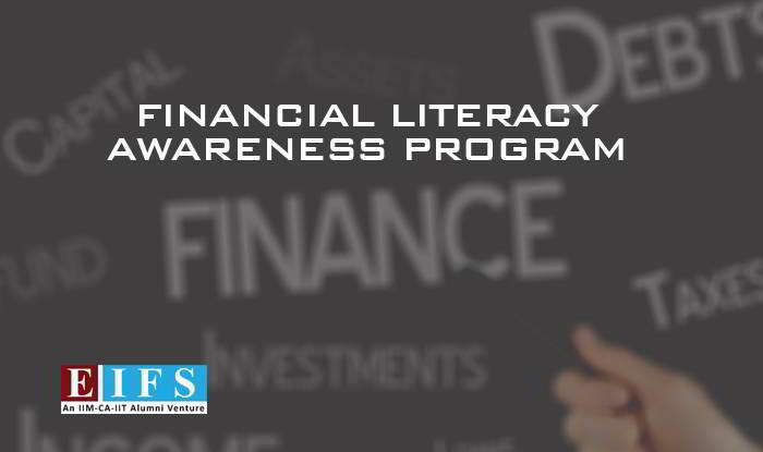 Financial Literacy Awareness Program