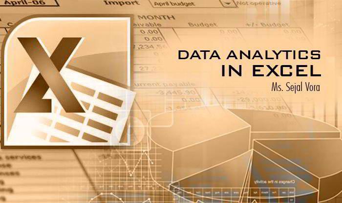 Data Analytics in Excel