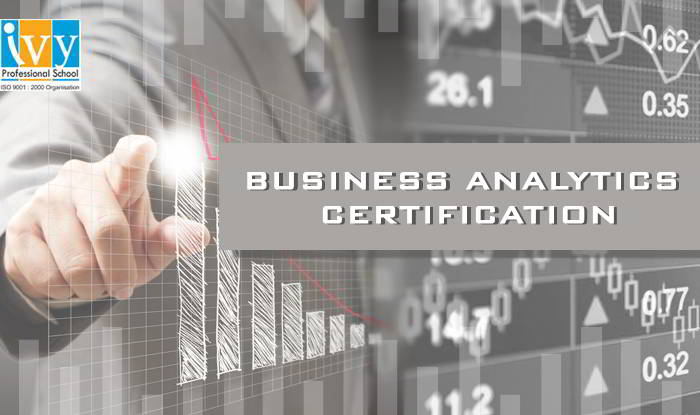 Business Analytics Certification, SAS, R, SQL, Advance Excel, VBA