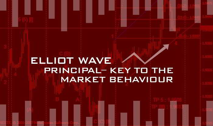 Elliot Wave Principle – Key to the Market Behaviour