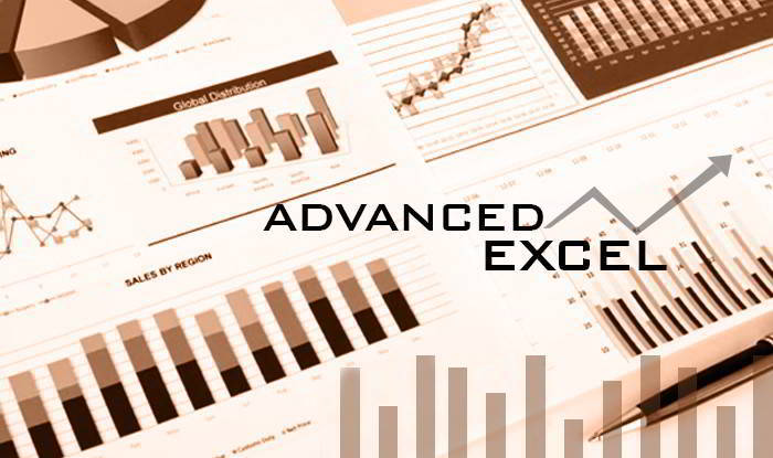Advanced Excel Training Online