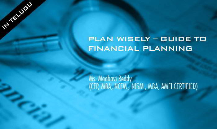 Plan Wisely - Guide to Financial Planning