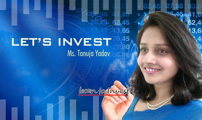 Come Let's Invest - A Beginner's Guide