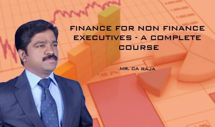 Finance for Non Finance Executives - A Complete Course