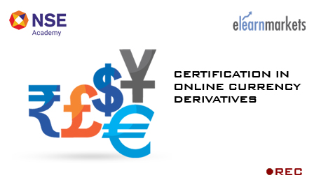 Certification in Online Currency Derivatives