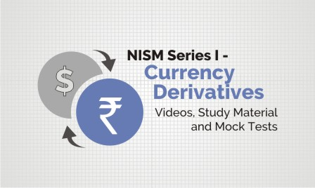 NISM Series I - Currency Derivatives