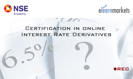 Certification in Online Interest Rate Derivatives