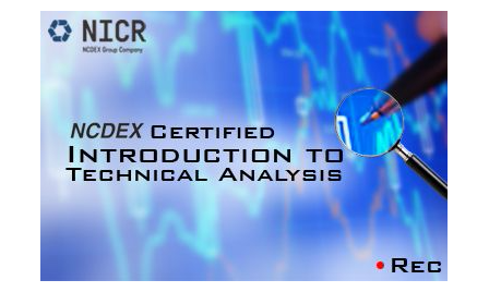 NCDEX Technical Analysis